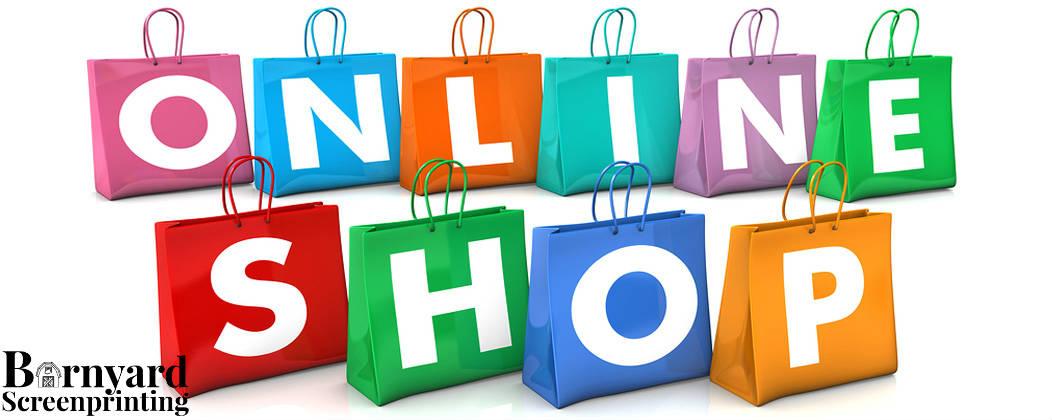 Website Updates – Online Sales – Private Stores