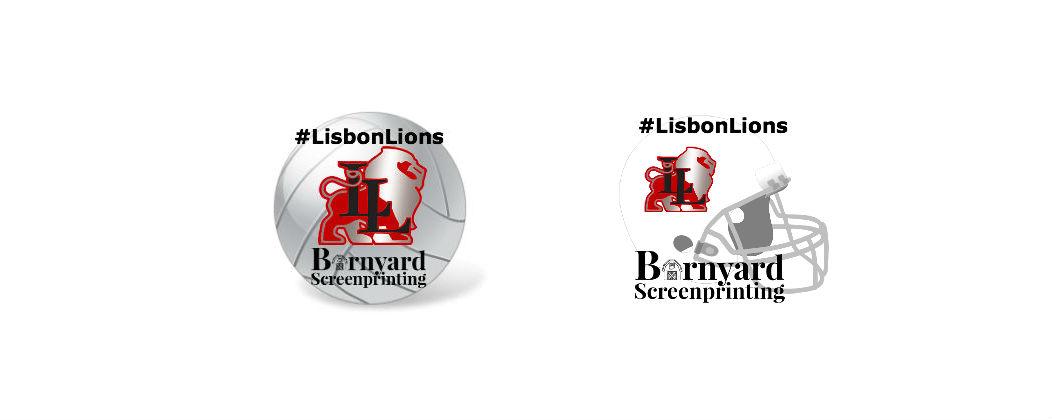Barnyard Screenprinting-Lisbon Personal Stores